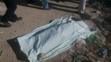 Photo of فك لغز العثور على جثة شاب مذبوحاً أمام مدرسة بالغربية