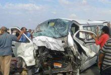 Photo of ارتفاع ضحايا ميكروباص الأطباء لـ3 وفيات و10 مصابين