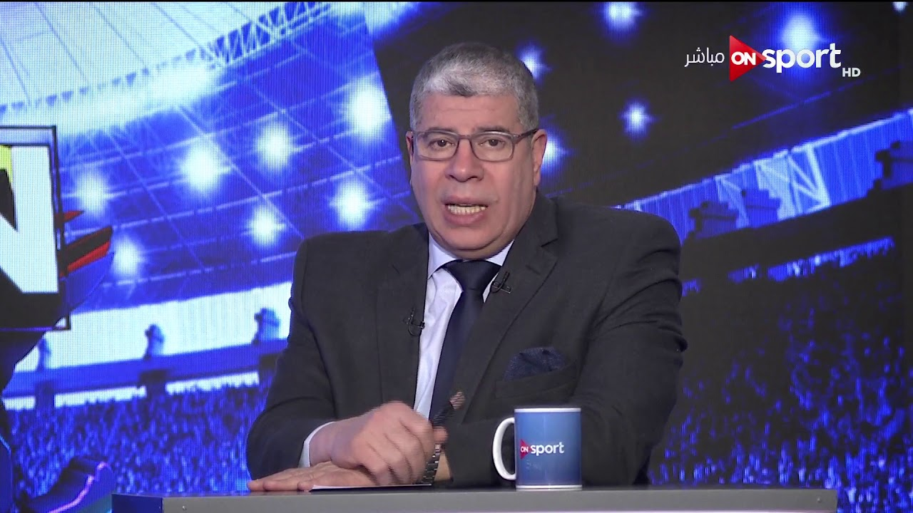 شوبير يكشف كواليس تأجيل  بطولة كأس مصر  - جريدة الديوان
