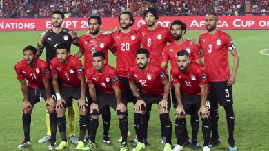 Photo of 376 مليون جنيه خسائر خروج مصر من أمم أفريقيا