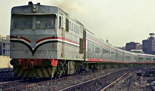 ننشر التاخيرات المتوقعة بقطارات سكك حديد مصر اليوم جريدة الديوان