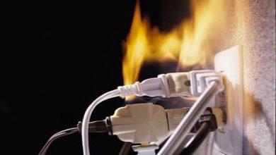"Photo of 5 خطوات…ماذا تفعل عند تعرض عداد الكهرباء لـ""حريق""؟"