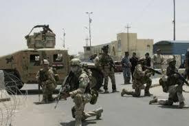 Photo of العراق: قوات الرد السريع تعتقل قياديا بتنظيم داعش شمالي بغداد