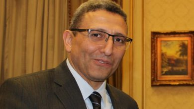 Photo of مصطفى بكري يعلن : استقالة أمين عام مجلس النواب لإعارته للإمارات