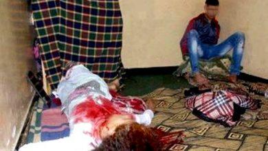"Photo of ""جريمة العيد "" ..شاب يقتل شقيقته ذبحاً فى الغربية"
