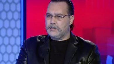 """Photo of دعبس لمرتضي منصور :"""" جايلك خلال ٤٨ ساعة ولوحدي"""""""