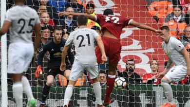 Photo of تأجيل مباراة مانشستر يونايتد وليفربول بالدوري الإنجليزي ..تعرف على السبب