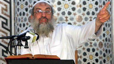 Photo of برهامي : الإخوان قالوا إن متظاهري 30 يونيو يحاربون الإسلام وينتظرون المدد من السماء