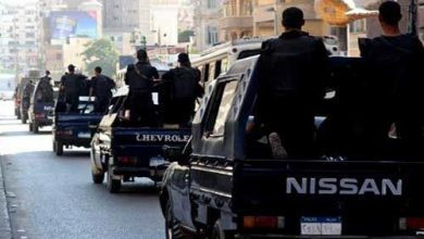 Photo of مقتل عنصرين إجراميين فى تبادل إطلاق نار مع الشرطة