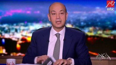 Photo of عمرو أديب يعرض تسجيلات صوتية تؤكد تحريض الجماعة الإرهابية للشباب ضد مصر