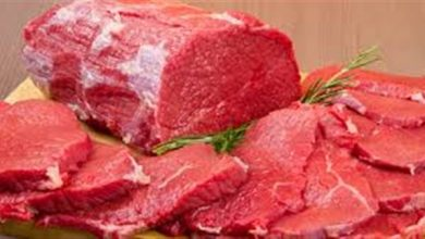 Photo of تعرف علي أسعار اللحوم اليوم في الاسواق …الضان بـ130 حنيهاً
