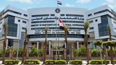 "Photo of رئيسا هيئة ""الاستثمار"" و""التنمية الصناعية"" يبحثان تحفيز الاستثمار الصناعي بمصر"