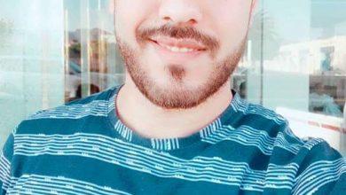 Photo of محمد رشدي يهنئ مصطفي محمد مصطفي بالزفاف السعيد