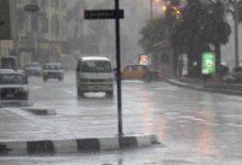 Photo of الرى تعلن سقوط أمطار على السواحل الشمالية الغربية الثلاثاء والأربعاء