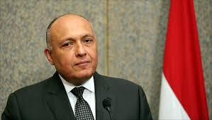 Photo of سامح شكري يتوجه إلى الجزائر للمشاركة في الاجتماع الوزاري لدول جوار ليبيا