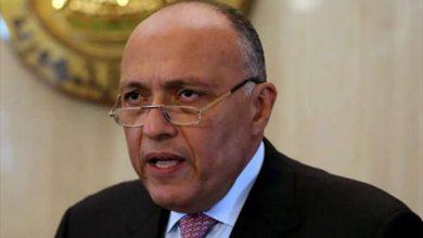 Photo of وزير الخارجية يتوجه إلى العاصمة الأردنية للمُشاركة في اجتماع وزاري رُباعي بشأن القضية الفلسطينية
