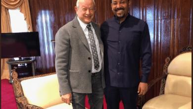 Photo of بعد فوزة بـ نوبل .. ساويرس لـ رئيس وزراء إثيوبيا : حافظ على وعدك