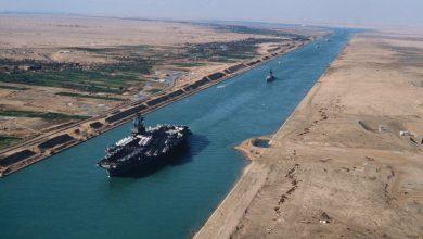 """Photo of غدا… قناة السويس تعلن نتيجة التحقيقات مع السفينة """"إيفرجيفن"""""""