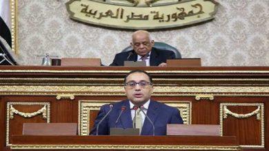 Photo of رئيس الوزراء لـ البرلمان : لولا التعويم كان سعر الدولار وصل حتى 35 جنيها ُ