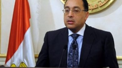 Photo of مدبولي يوجه بتطوير طرق القاهرة والجيزة