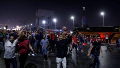 Photo of الإفراج عن الأجانب المتهمين في تظاهرات سبتمبر ..تعرف على السبب