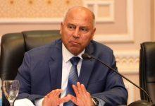 Photo of وزير النقل: تنفيذ مشروعات بتكلفة 2.7 مليار دولار بالإسكندرية والبحر الأحمر