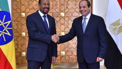 Photo of رئيس وزراء اثيوبيا :احترم مصر قيادةً وشعبًا وليس لدينا أي نية للإضرار بمصالحها