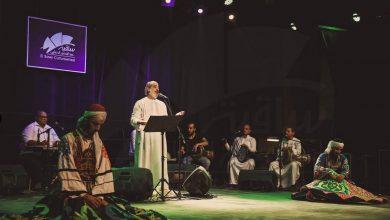 Photo of بالصور.. المولوية المصرية تلتقى من جديد مع جمهور ساقية الصاوى