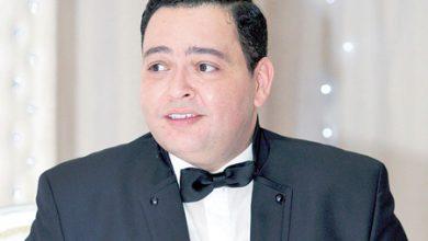 "Photo of أحمد رزق يشارك فى ""القاهرة كابول"" مع طارق لطفى"