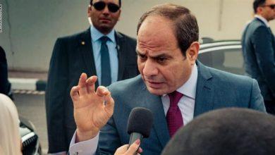 Photo of السيسي يتابع تطبيق قرار رفع الحد الأدنى للأجور مع رئيس الوزراء