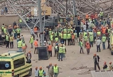 Photo of حبس مقاول و3 مشرفين في واقعة سقوط برج الكهرباء بأوسيم