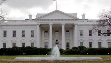 Photo of حاول التسلل ..إيقاف سيارة وسائق  داخل البيت الأبيض