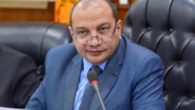 Photo of ملتقى توظيفى بجامعة بنى سويف