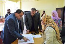 Photo of جولة رئيس جامعة بنى سويف كشفت المقصرين