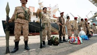 Photo of السعودية تبحث هدنة اليمن في محادثات غير رسمية مع الحوثيين
