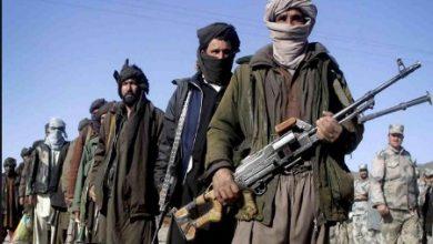 Photo of اشتباكات عنيفة في هرات الأفغانية