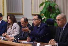 Photo of الحكومة تبحث إيجاد حلول لمشكلات مد المرافق للمشروعات الاستثمارية