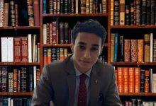 Photo of محيي النواوي يكتب_هل كان الأستاذ هيكل متناقضًا ؟