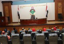 Photo of 6 مفتشين بالقليوبية يؤدون اليمين القانونية امام وزيرالقوى العاملة للحصول على الضبطية القضائية