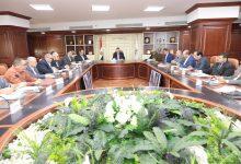 Photo of الموافقة على 1021 طلب وتحرير 187 عقد تقنين لأراضي أملاك الدولة ببنى سويف