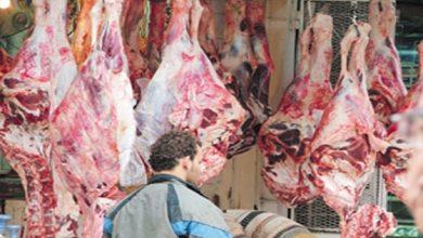 "Photo of ""الديوان"" تنشر أسعار اللحوم اليوم السبت"