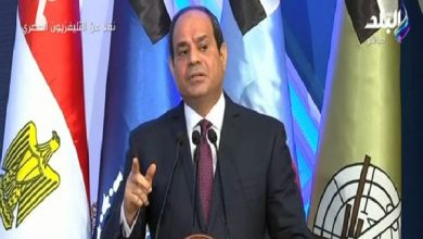 Photo of السيسى: انتقال الحكومة للعاصمة الإدارية نقلة إلى مستقبل عمل إداري متطور