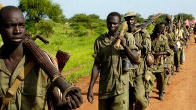Photo of أمريكا تهدد بفرض قيود على التأشيرات لأشخاص من جنوب السودان