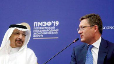 Photo of وزير الطاقة الروسي: أوبك+ ستبحث التحرك المشترك في سوق النفط