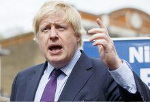 Photo of جونسون يتعهد بإنجاز خروج بريطانيا من الاتحاد الأوروبي والحد من الهجرة