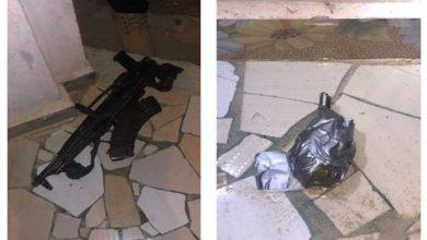 "Photo of ""الداخلية"" تعلن مقتل 3 إرهابيين في شمال سيناء"