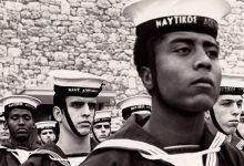 Photo of نشطاء يونانيون يتحمسون لتغريدة قائد البحرية الليبية!