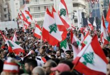 Photo of انطلاق الجلسة الأولى لاجتماع باريس بخصوص لبنان بدون مشاركة الوفد اللبناني