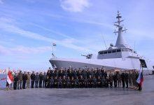 Photo of التدريب البحرى المصرى الروسى المشترك جسر الصداقة ۲۰۱۹
