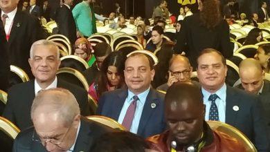 Photo of رئيس جامعة بني سويف : منتدى شباب العالم يعكس ريادة مصر الإقليمية ويسوق لها دوليا